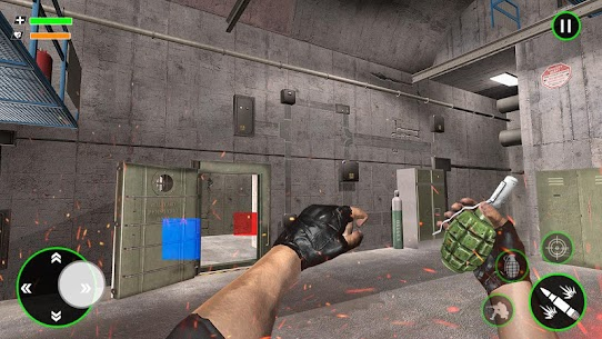 FPS Anti Terrorist Modern Shooter: Shooting Games 4
