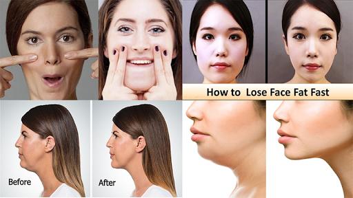 Foto do How To Lose Face Fat