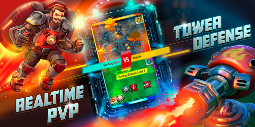 Tower Duel 2.1.7 screenshots 7
