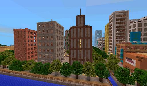 MaxCraft Master Crafting New Building Game  screenshots 4