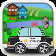 Live Kids Puzzles - Cars