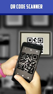 QR Code Scanner 2.0 Mod + APK + Data [UPDATED] 1