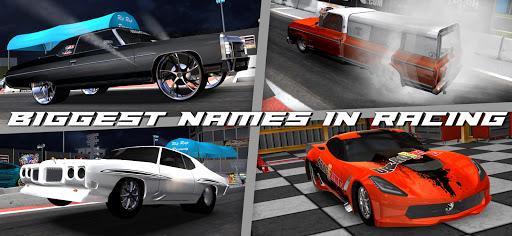 Door Slammers 2 Drag Racing 310350 screenshots 1