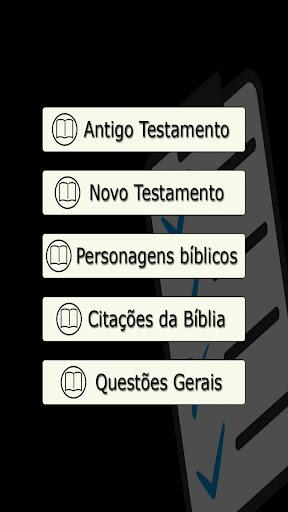 O jogo de perguntas bu00edblia screenshots 2