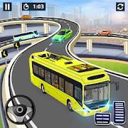 Bus Games - Coach Bus Simulator 2021, Free Games
