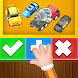Fidget Car: Toys Trading 3D - Androidアプリ
