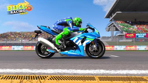 Motorbike Games 2020 - New Bike Racing Game 6.6 Screenshots 1