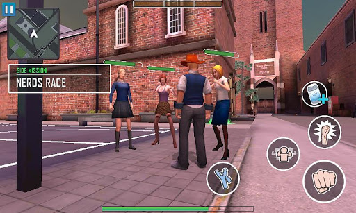 High School Gang  Screenshots 11