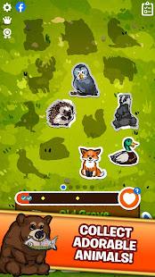 Pocket Forest: Animal Camp