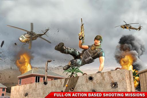 Modern FPS Shooting Strike: Counter Terrorist Game 2.9 screenshots 3
