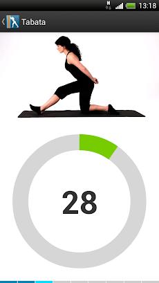 Virtual Trainer Stretchのおすすめ画像4