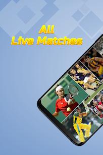 Live Sports TV Streaming HD APK, Live Sports Streaming TV 1.1.1 APK, ***New 2021*** 1