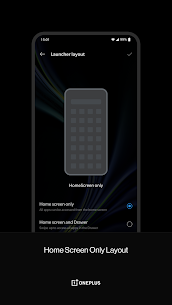 OnePlus Launcher 2