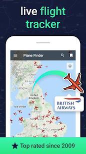 Plane Finder Lite 7.8.1 [MOD APK] Latest 1