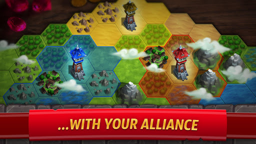 Royal Revolt 2: Tower Defense RTS & Castle Builder 7.0.0 screenshots 7