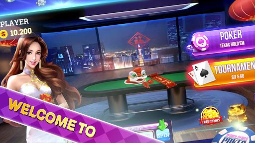 Poker Offline Free 2020 - Hottest POKER OFFLINE 2.0.0 screenshots 1