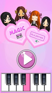 Magic Tiles  Blackpink For Pc – [windows 10/8/7 And Mac] – Free Download In 2020 1