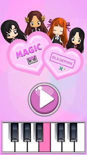 Magic Tiles - Blackpink Edition (K-Pop) 1900003 screenshots 1