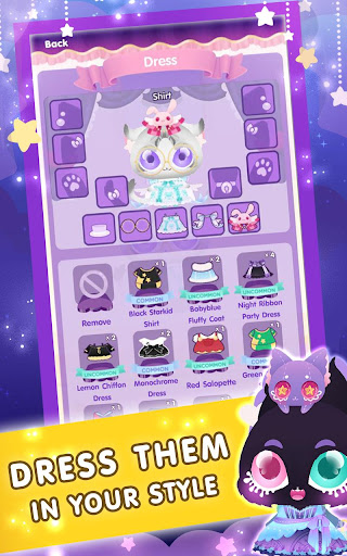 Dream Cat Paradise 3.1.13 screenshots 15