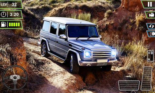 Top Offroad Simulator: Jeep Driving Games 2021 3.3 screenshots 4