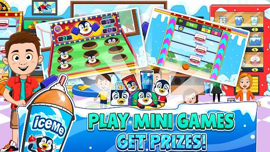 My Town: Fun Amusement Park Game for Kids - Free  Screenshots 2