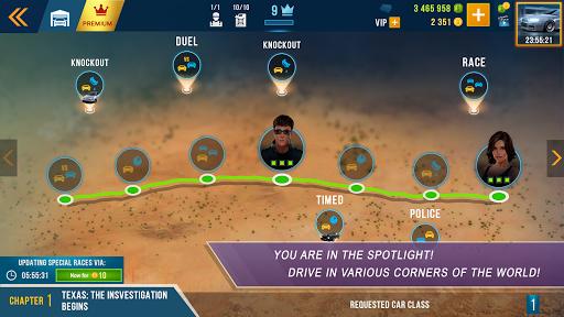 CarX Highway Racing Apkfinish screenshots 4