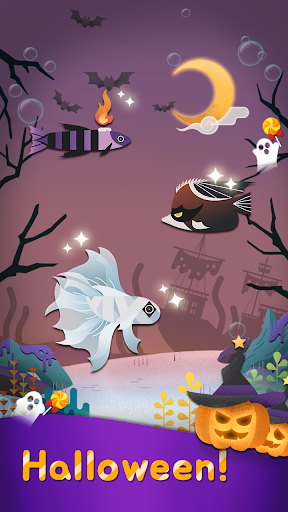 My Little Aquarium - Free Puzzle Game Collection 45 screenshots 1
