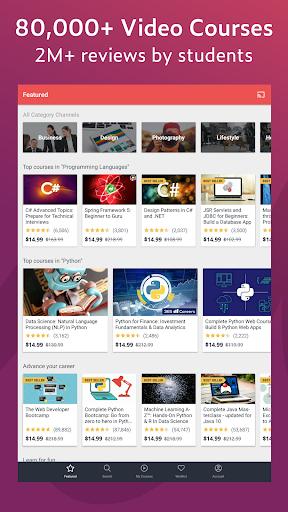 Udemy - Online Courses 6.19.1 Screenshots 11