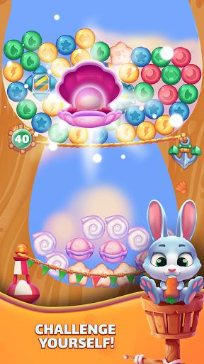 Pearl Blast - Bubble Adventure! apktram screenshots 4