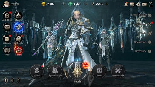 Hundred Soul : The Last Savior 0.50.0 screenshots 6