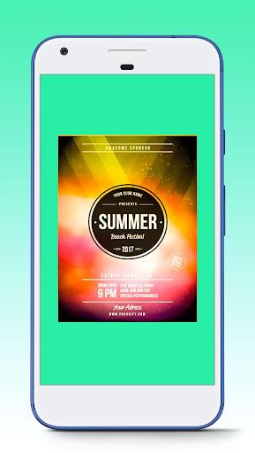 Poster Maker Pro  screenshots 2