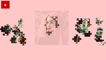 Beautiful Women & Girls Jigsaw Puzzle
