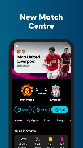 Optus Sport 4.7.1 Screenshots 6