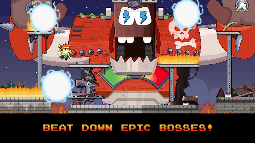 Dan the Man: Action Platformer 1.7.03 screenshots 18