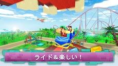 ディノテーマパーククラフト:恐竜テーマパークを構築するのおすすめ画像3