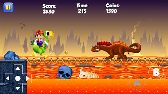 Super Adventure : Jungle For Pc – Free Download In Windows 7/8/10 2