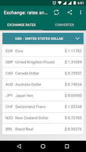 RateX: Currency exchange rates On Pc | How To Download (Windows 7, 8, 10 And Mac) 1