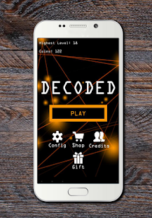 Decoded Screenshot