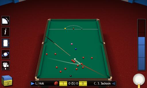 Pro Snooker 2021 1.41 Screenshots 6