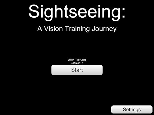 sightseeing screenshot 1
