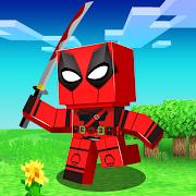 Craft Smashers io – Imposter multicraft battle