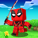 Craft Smashers io - Imposter multicraft battle