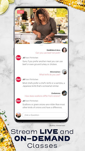 Food Network Kitchen Latest Version For Android Download Apk