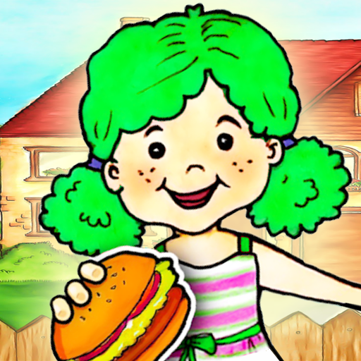 Guide for My Playhome Plus Doll My Tizi Town House