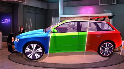Offroad SUV Driving Simulation 2021  screenshots 6