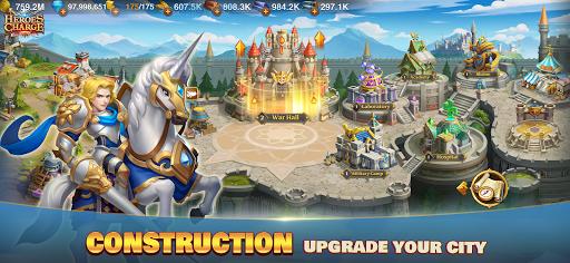 Heroes Charge  screenshots 6