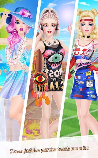 It Girl - Fashion Celebrity & Dress Up Game 1.1.1 screenshots 13
