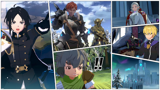 Lord of Heroes 1.1.052509 screenshots 15