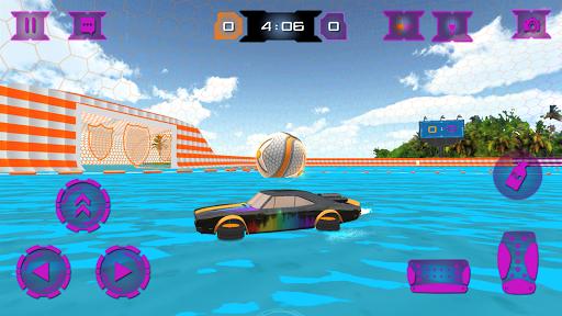 u26bdSuper RocketBall - Real Football Multiplayer Game 3.0.8 Screenshots 4