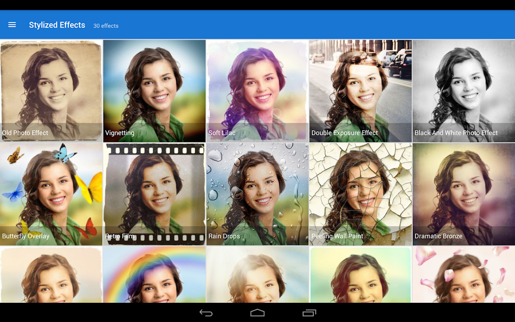 Photo Lab PRO Picture Editor: effects, blur & art  poster 7